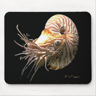 Up From The Deep Mousepad
