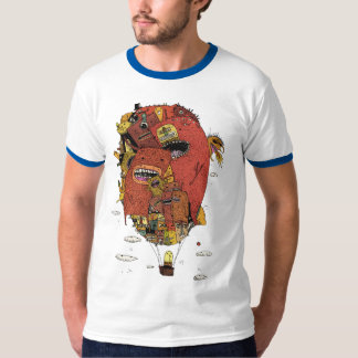 Up in the Air! T-Shirt