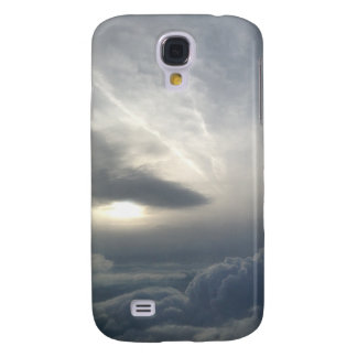 Up in the Clouds Galaxy S4 Case