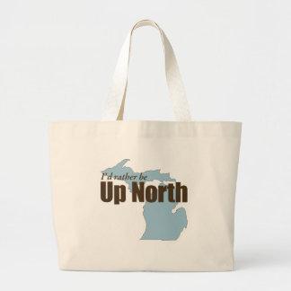 Up North - Michigan Bags