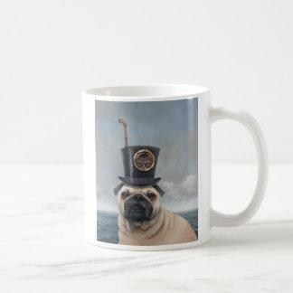 Up Periscope Coffee Mug