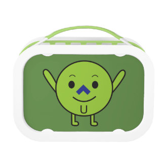 UP Quark Yubo Lunchbox/Lonchera Lunch Box