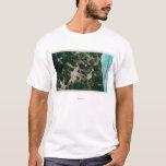 Up the Alpine Grade, Mt. LoweMt. Lowe, CA T-Shirt