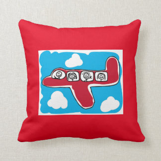 Up Up and Away Cushion