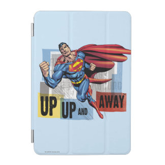 Up, up and away iPad mini cover