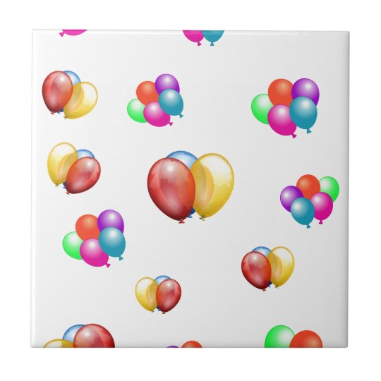Up Up and Away Tile