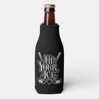 Up Your Ice (Hockey)