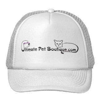 UPB-Logolarge Cap