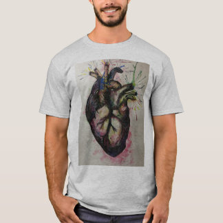 'UpBeat' T-Shirt