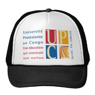 UPC Logo Hats