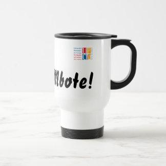 UPC Mbote! Travel mug