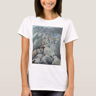 Uphill 2013 T-Shirt