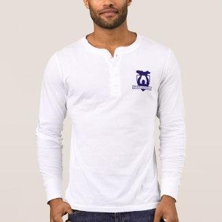 Uplift Henley T-Shirt