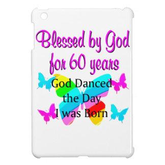 UPLIFTING 60TH BIRTHDAY iPad MINI COVER