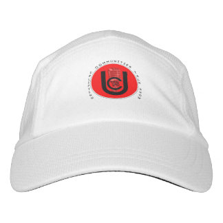 Uplifting Communities Talk Show Products Hat