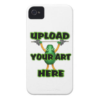 Upload art iPhone 4/4s case by Valxart.com