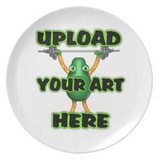 Upload photo or art to melamine plate
