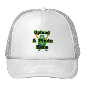 Upload photo to Valxart templates Hats