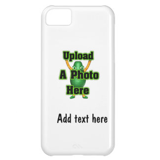 Upload your logo and text iphone 5 casemate ID iPhone 5C Case