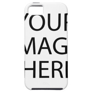 Upload Your Own Photo iPhone 5 Cases