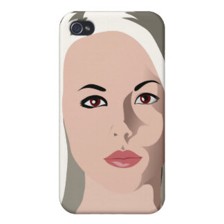 Upload your own Photo here iPhone 4 Case