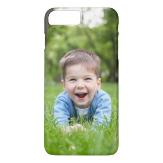 Upload Your Own Photo iPhone 7 Plus Case