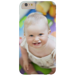 Upload your photo! Have your own unique case! Barely There iPhone 6 Plus Case