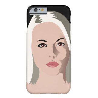 Upload Your Photo - Nice gift idea Barely There iPhone 6 Case