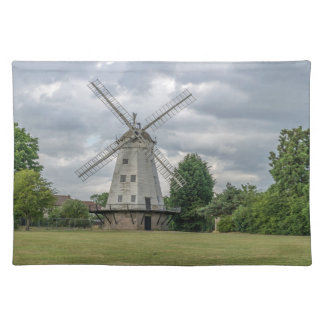 Upminster Windmill placemat