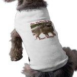 UpNorth Dog Pet T-shirt