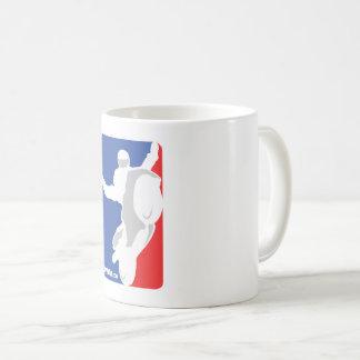 UpOnOne.com NBA Style Logo Coffee Mug