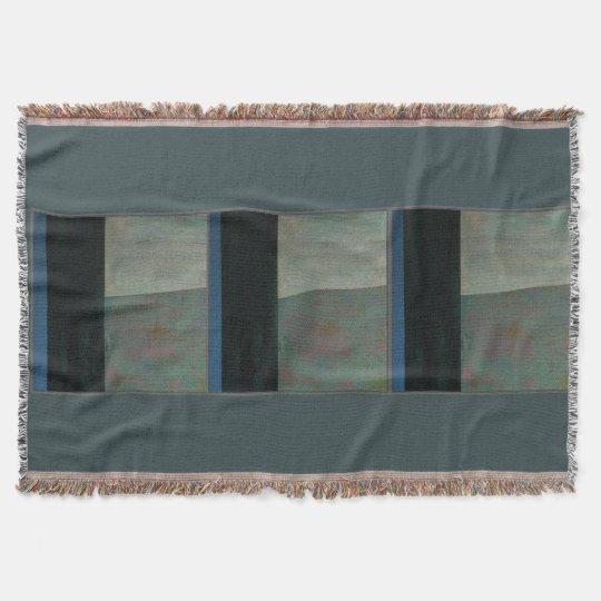 Uppalong Throw Blanket 1
