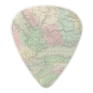 Upper Canada 2 Acetal Guitar Pick