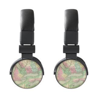 Upper Canada 2 Headphones