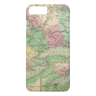 Upper Canada 2 iPhone 8 Plus/7 Plus Case