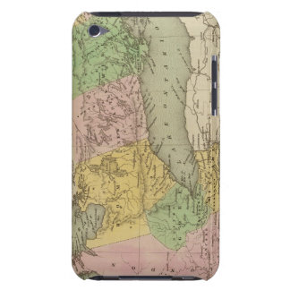 Upper Canada 2 iPod Touch Case