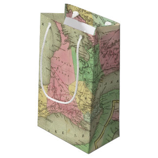 Upper Canada 2 Small Gift Bag