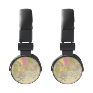 Upper Canada 4 Headphones