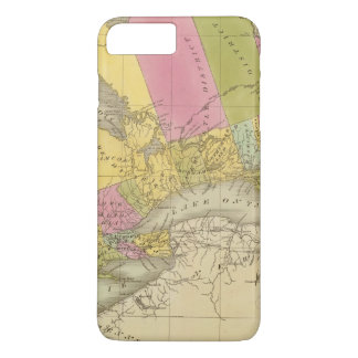 Upper Canada 4 iPhone 8 Plus/7 Plus Case