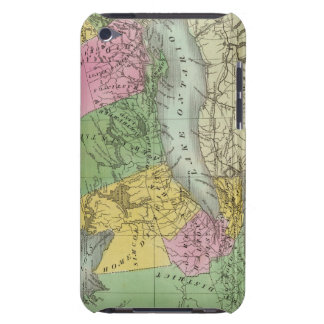 Upper Canada iPod Case-Mate Case