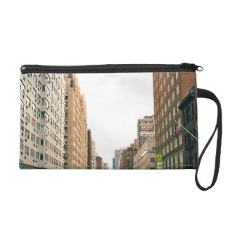 Upper East Side Wristlet