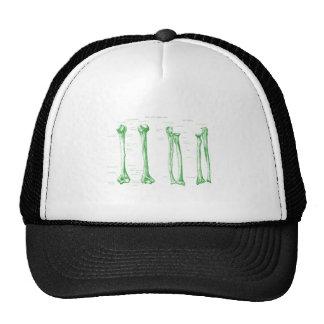 Upper Limb Green Cap