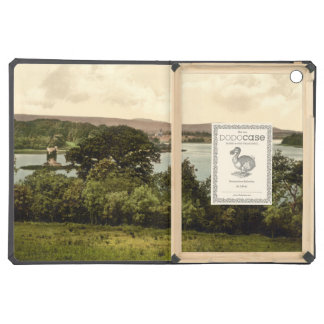 Upper Lough Erne, Co Fermanagh, Northern Ireland iPad Air Cases