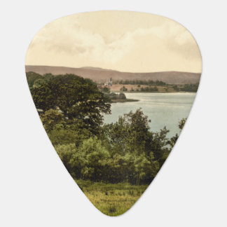Upper Lough Erne, Co Fermanagh, Northern Ireland Plectrum