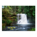 Upper North Falls Postcards