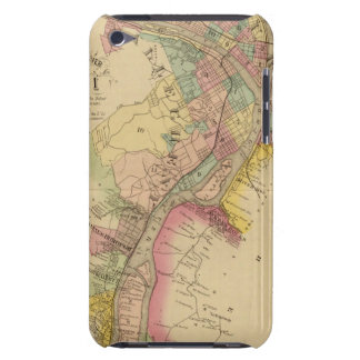 Upper Ohio River and Valley 10 Barely There iPod Case
