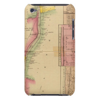 Upper Ohio River and Valley 10 iPod Touch Cover