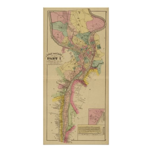 Upper Ohio River and Valley 10 Print