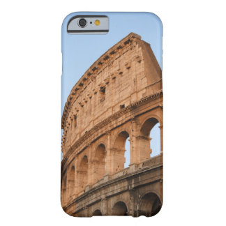 Upper part at sunset barely there iPhone 6 case