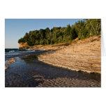Upper Peninsula Paradise Card
